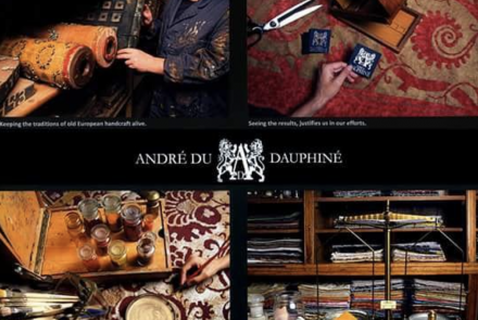 André du Dauphiné by Art und Decor